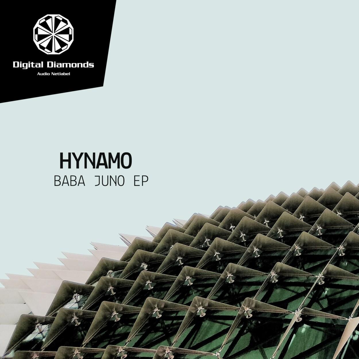 Hynamo – Baba Juno EP