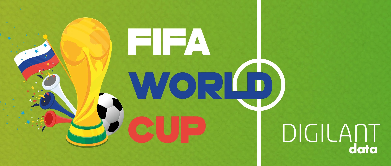 social media insights world cup 2018