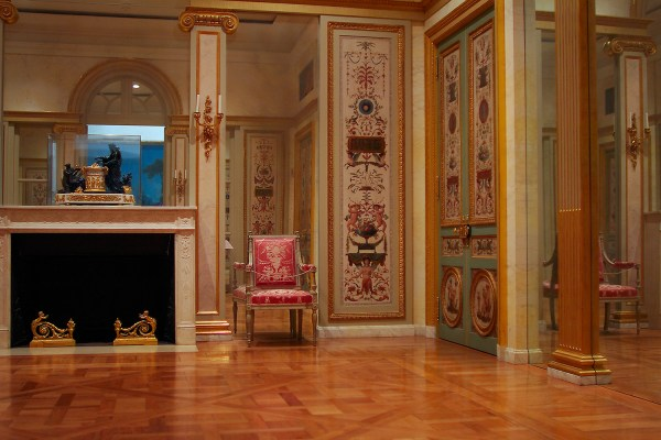 Decorative Art Of . Paul Getty Museum