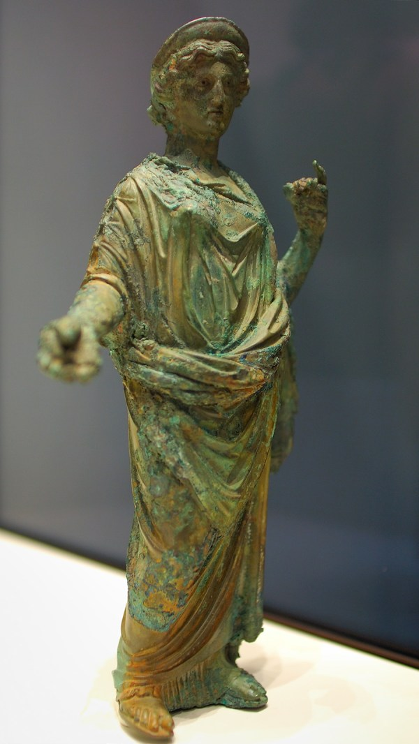 Ancient Sculptures Of . Paul Getty Museum