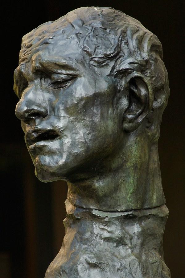 Art Auguste Rodin Sculptures