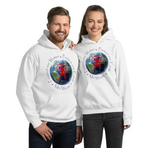 Protect Our Water Unisex Hoodie