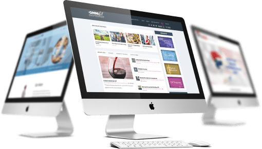 transformation made simple, Digital Made Simple, web and graphic design