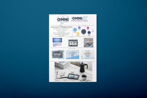 Branding Made Simple™ Basic package, Digital Made Simple, LLC