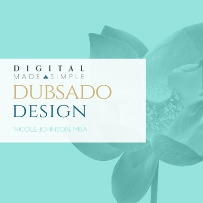Dubsado consult, Digital Made Simple, LLC