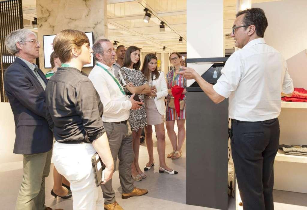 Retailhub Inspiration Tour : Le «parcours client» en pleine mutation