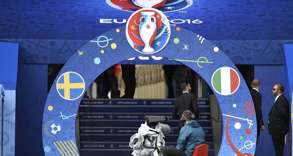 Euro 2016 Testa E Cuore Italia Svezia Diretta Ore 15 Su