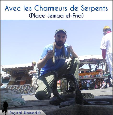 technomade maroc