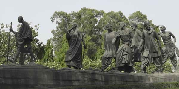 GandhiMarch