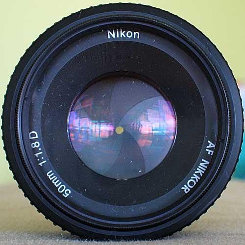 How understanding aperture can help improve your photography