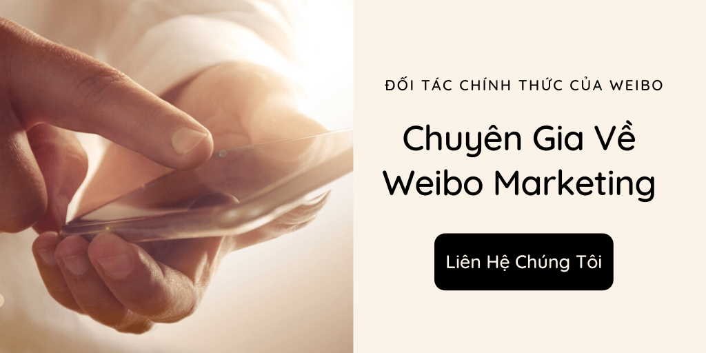 weibo marketing | weibo marketing viet nam | digital marketing trung quoc