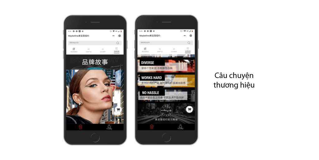 Quảng cáo Wechat | WeChat marketing | WeChat Mini Program