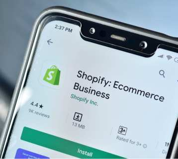 e-commerce-shopify 1