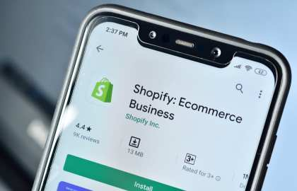 e-commerce-shopify 1