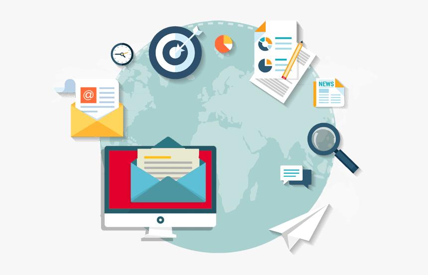 Spam email khiến khách hàng cảm thấy phiền phức
