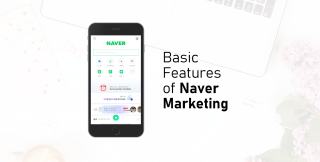 The Basic Features of Naver Marketing