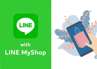 Introduction LINE MyShop - D38 Ecommerce Agency-