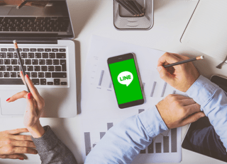 LINE Marketing: Connecting with Thai Audience