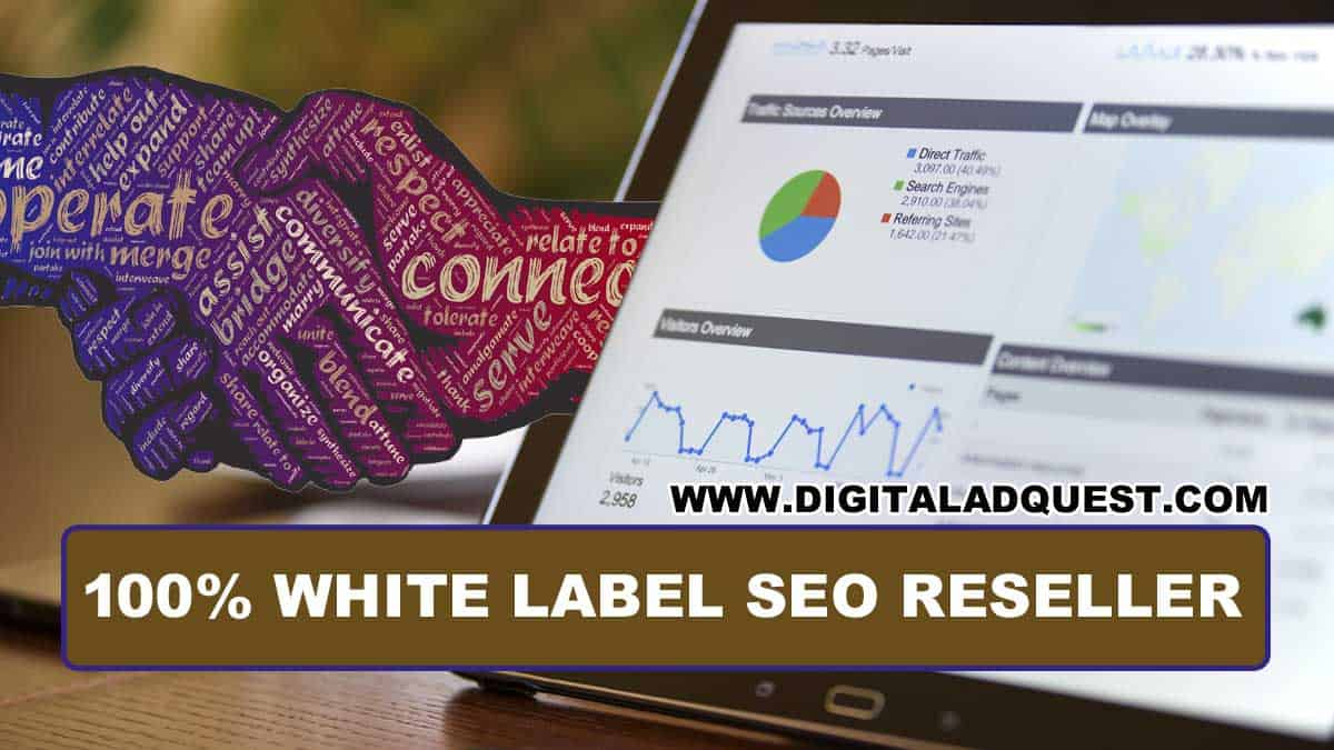 SEO Reseller Services Delhi India
