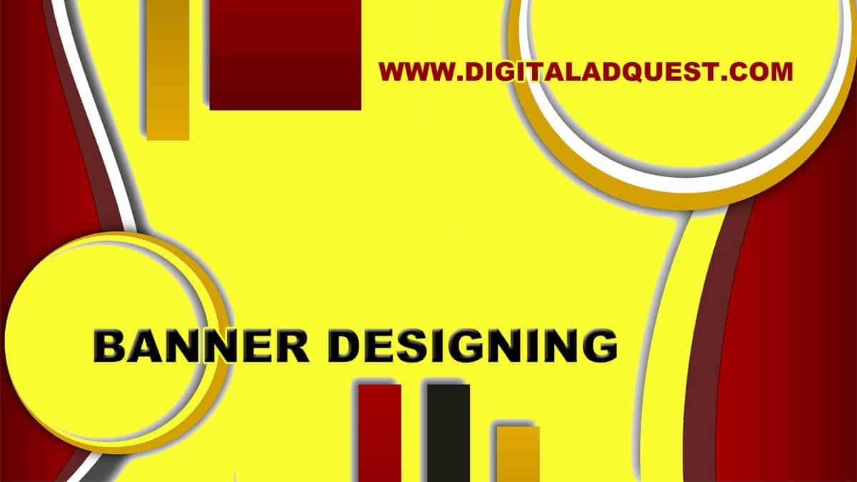 Banner Designing Services In Delhi, India