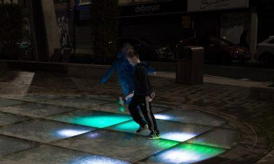 Interactive Art Livens Up Lisburn