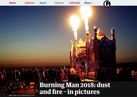 The Guardian - September 2018