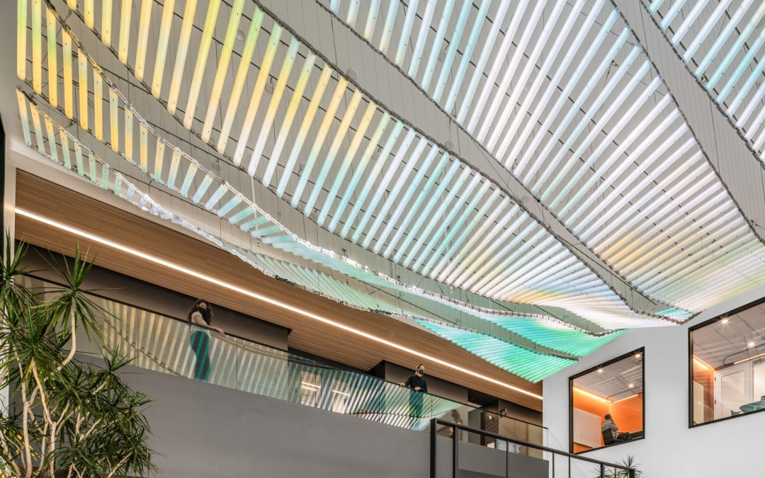 Luminescent Canopy