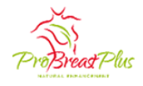 ProBreast Plus Logo