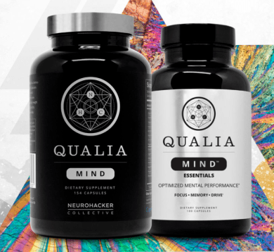 Qualia Mind NeuroHacker