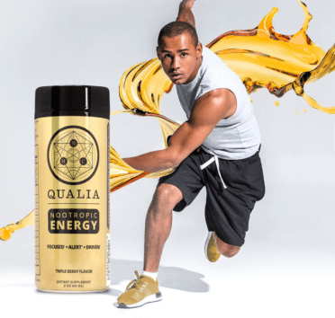 Qualia Energy Supplement