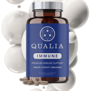 Qualia Mind For Immunity