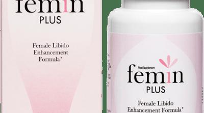 Femin Plus Review