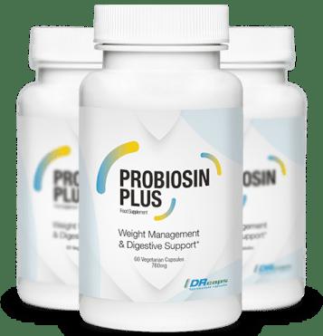 ProBiosin Plus Review