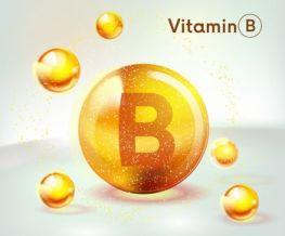 Vitamin B Testosterone