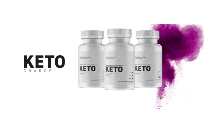 Keto Charge Review: Scam or Legal?