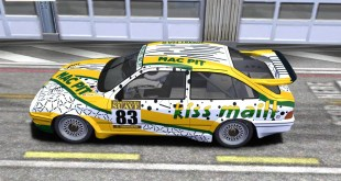 [Release] Touring Car Legends Portugal Add On 1988-1995, Digital Apex Modding
