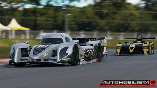 Automodelista 2 new content announced, Digital Apex Modding