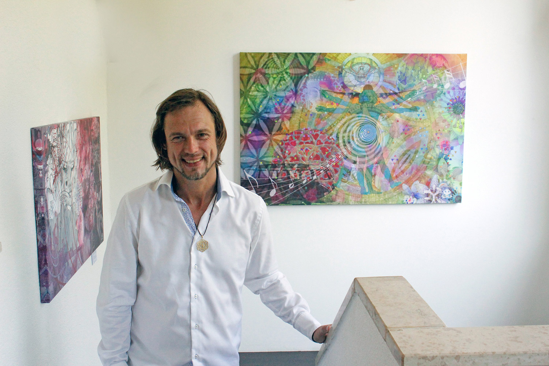 Exhibition Explore Your Illusion