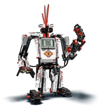 Hackable Lego Mindstorms EV3 robots can be controlled with ...