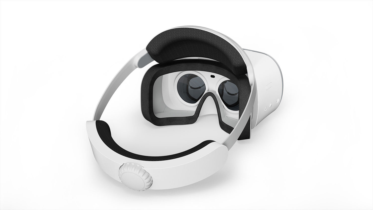 Lenovo's Mirage Solo is a brilliant wireless VR headset you can move around wearing - News - Digital Arts