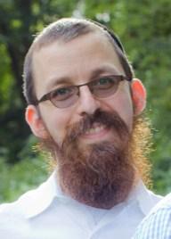 Elkanah Portrait