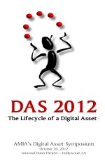 2012 Final Program Cover