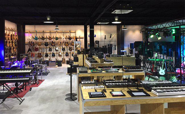 Madrid Hifi abre un nuevo showroom en Legans ayudado por