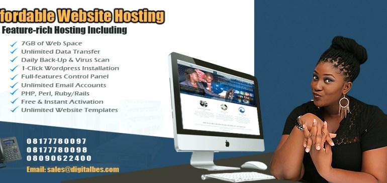 Website Hosting Consumer Guide