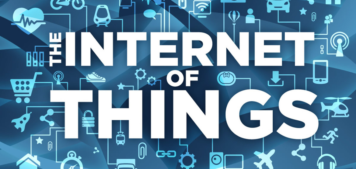 Who gain, Who loses out: The internet of things