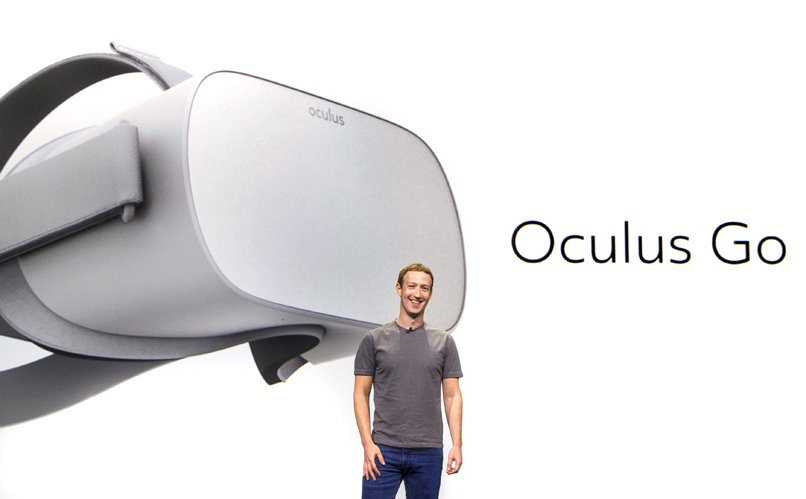 How Facebook plans to get 1 billion people into virtual reality, according to the VP tasked with doing it