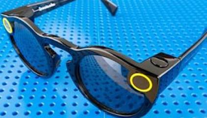 716e8a9a353 New AR Glasses from Snap coming by end of year