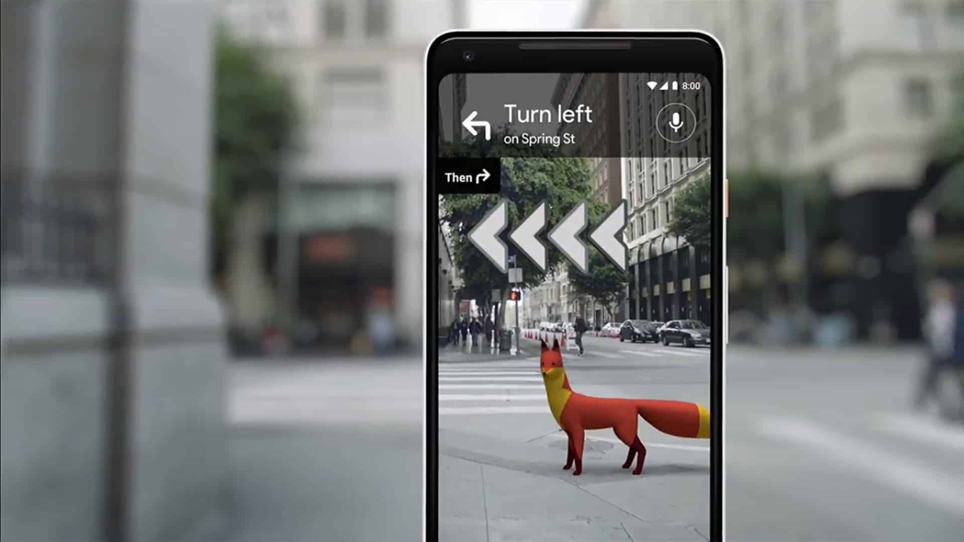 Google AR Amp VR Augmented Reality Is Here Digital Bodies