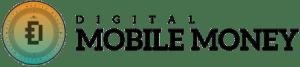 Digital Mobile Money logo and Website