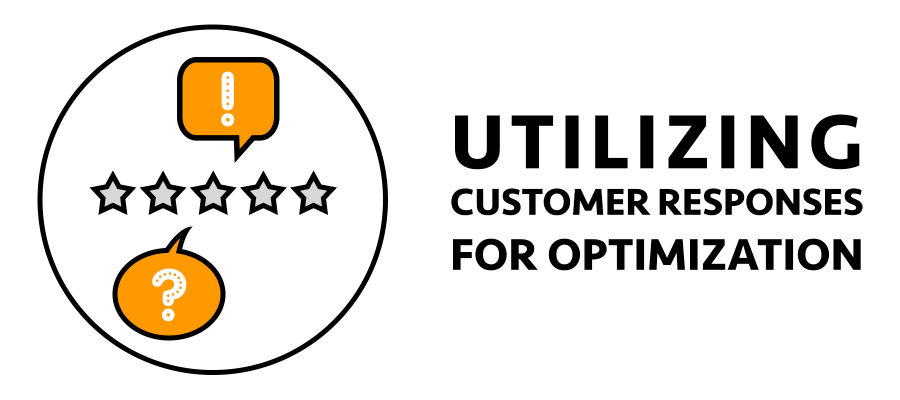 Using Customer Reviews and Q&A for Listing Optimization